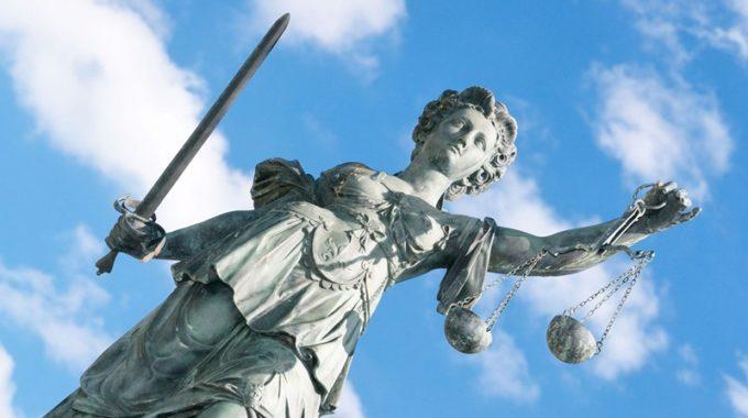 Rechtspraak Gesloten Tot 6 April
